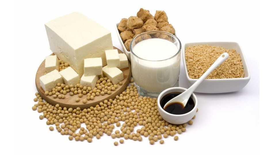 Соя и продукты из нее: калорийность, польза и вред, состав