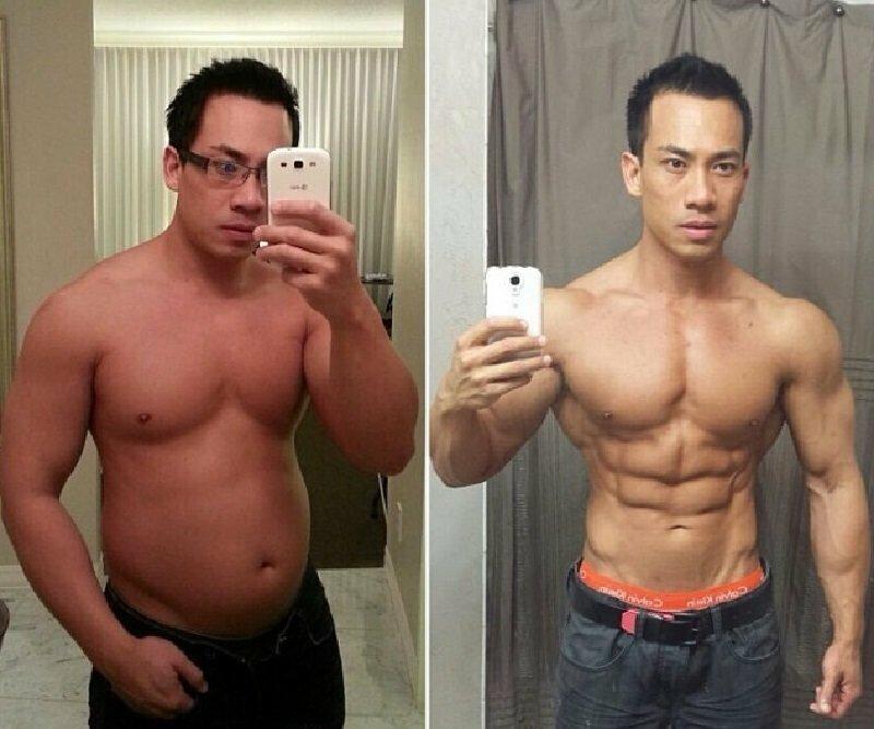 12 упражнений с собственным весом, которые помогут накачать мышцы