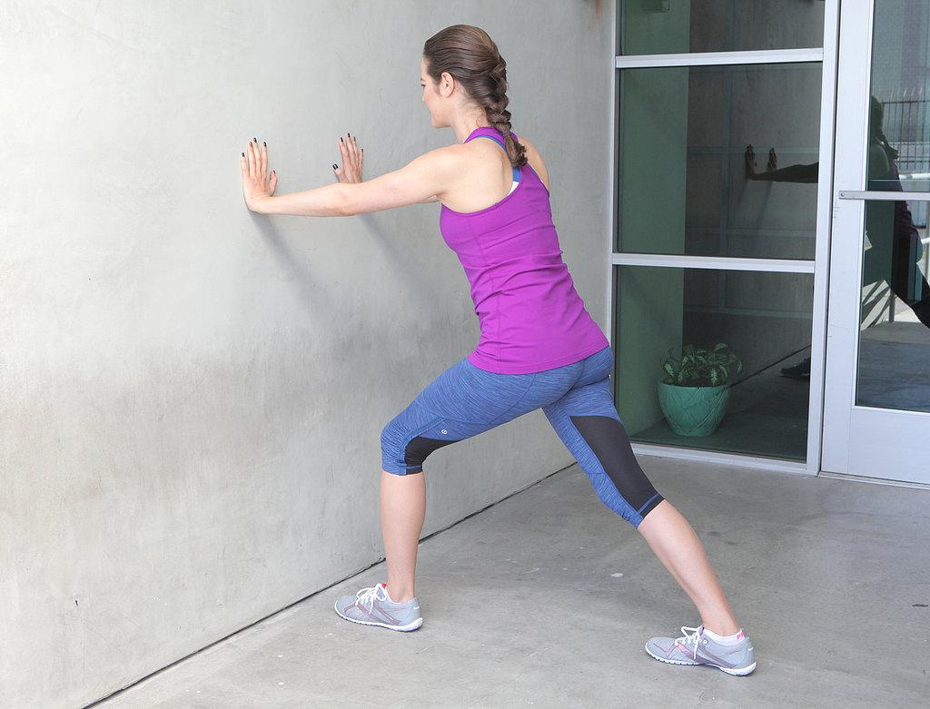 Упражнения для растяжки ног для мужчин и девушек: движения для икроножных и других мышц, рекомендации начинающим