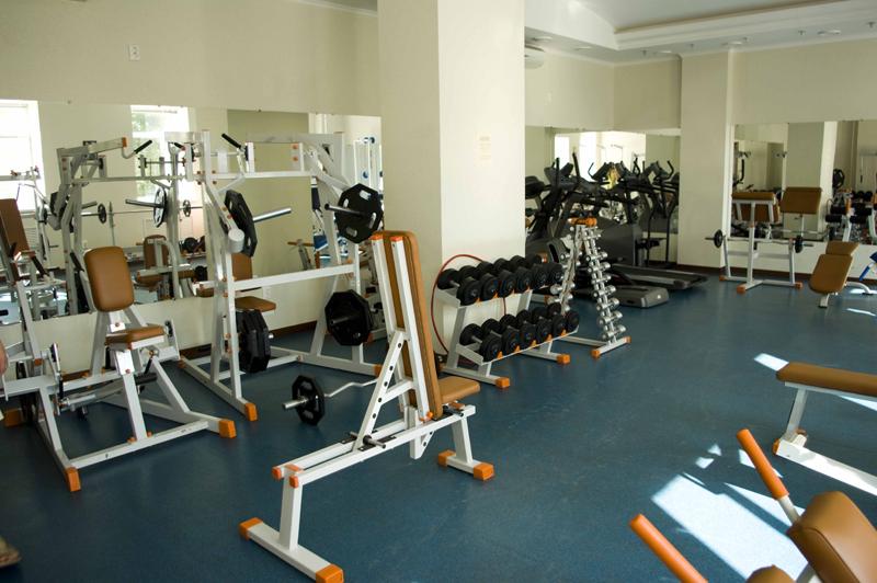 Как открыть фитнес-клуб, спортивную группу или тренажерный зал