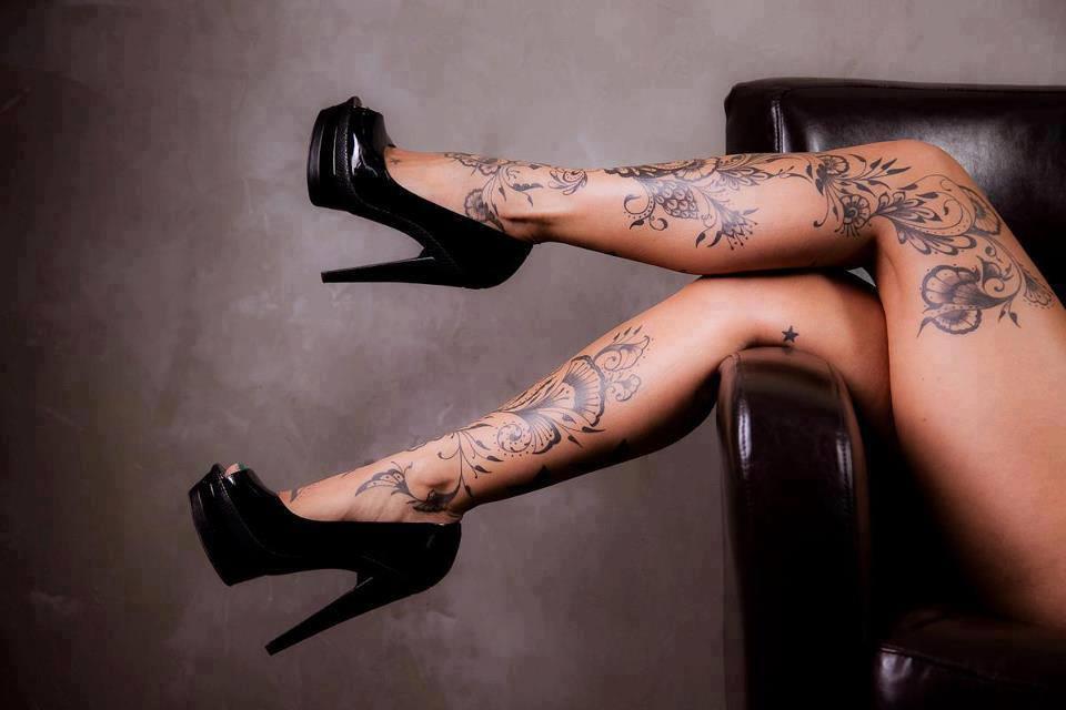 Топ 3 аргумента против того, чтобы делать татуировки