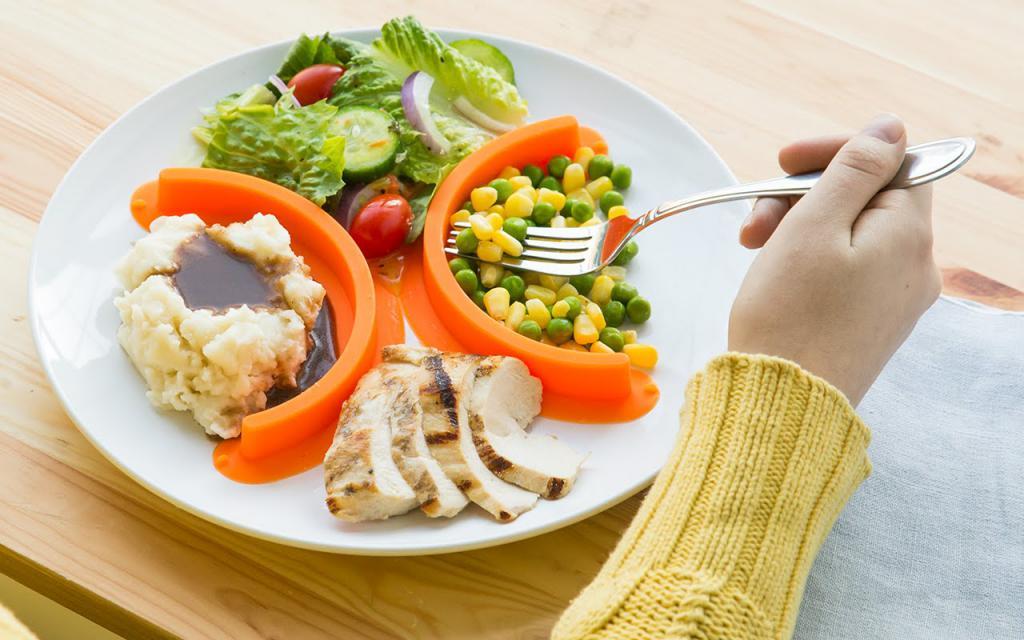 ➤ что есть на обед при правильном питании? - здоровый образ жизни