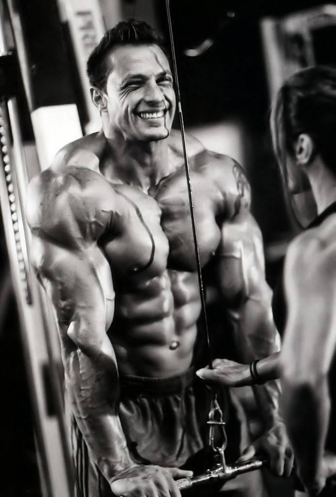 Тренировка от грега плитта - хардкорная mft28. | фитнес для похудения