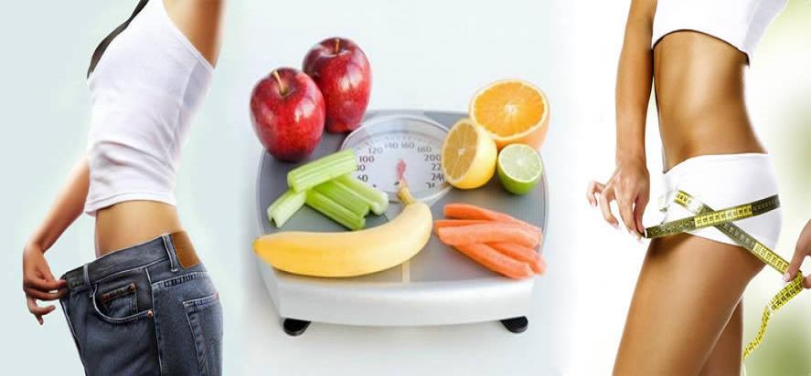 Что влияет на похудение