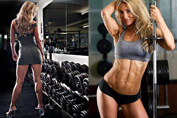 Девушкам: 6 причин не соревноваться в фитнес-бикини | fitbreak! всё о фитнесе и бодибилдинге