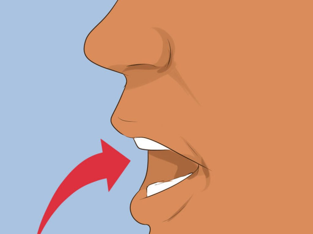 Как правильно дышать при беге и контролировать, чтобы не задыхаться