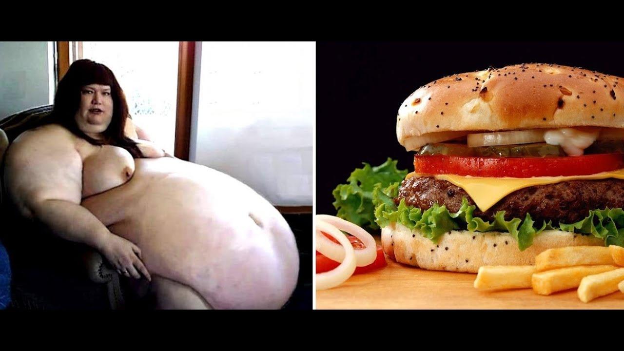 От чего толстеют люди?