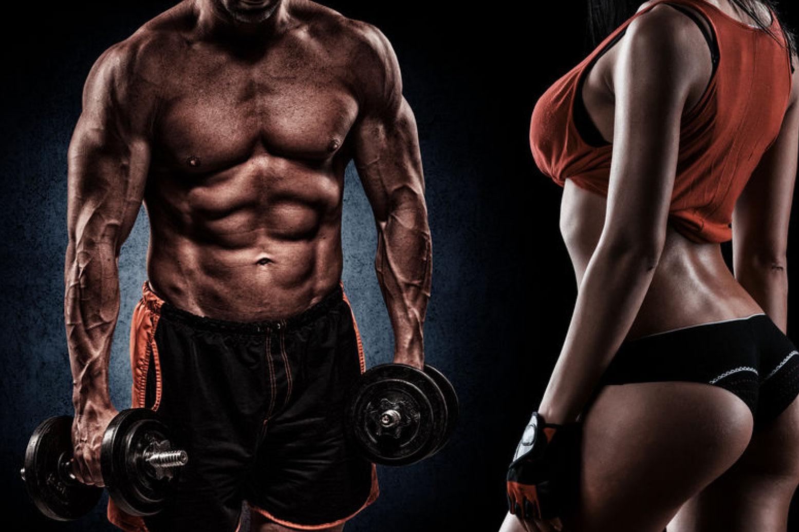 Модные спортивные костюмы для мужчин: тренды 2020 года