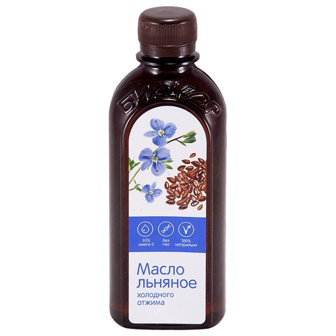 Как пить льняное масло для похудения (жидкое и в капсулах): схемы для «осиной талии»