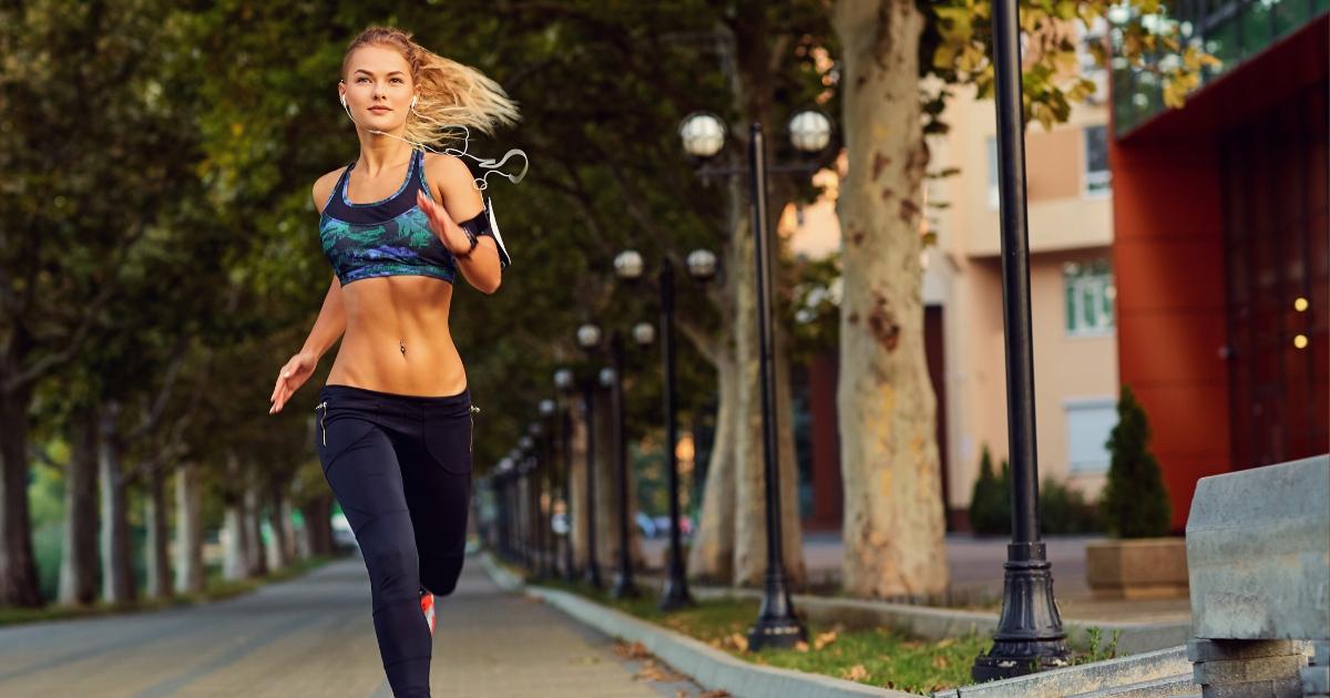 Одышка при беге. от куда берется и как тренировать дыхание?