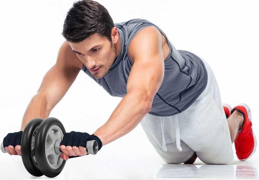Занятия не в тягость, а в радость! круговые тренировки для мужчин в домашних условиях