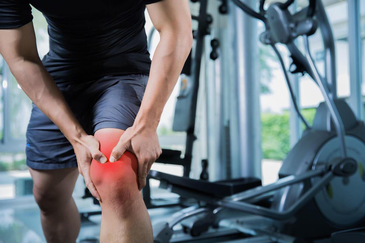 Травмы в бодибилдинге: как лечить, причины и предотвращение