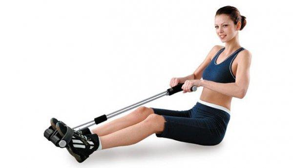 Эспандер плечевой восьмерка упражнения