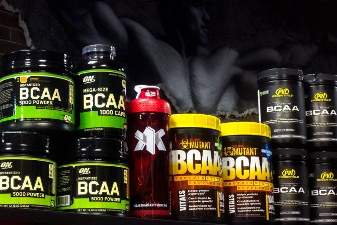 Польза и вред бца (bcaa), для чего нужны и как принимать