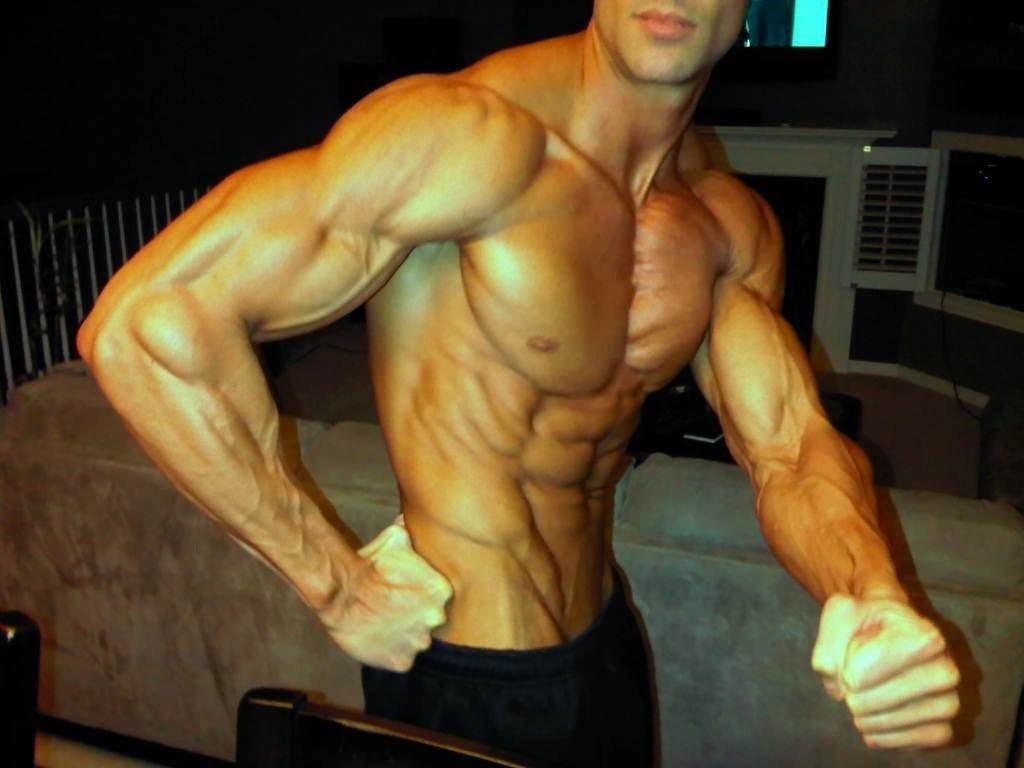 Питание при тренировках на накачивание мышц, как правильно питаться когда качаешься