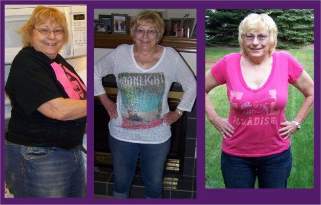Как похудеть после 50 лет женщине советы диетолога