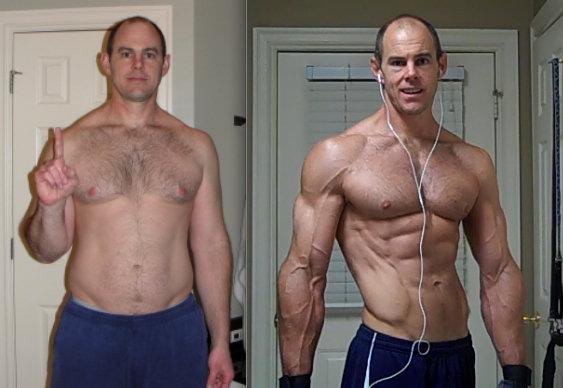 Как часто нужно тренироваться для роста мышц: сколько раз в неделю нужно заниматься спортом для набора массы