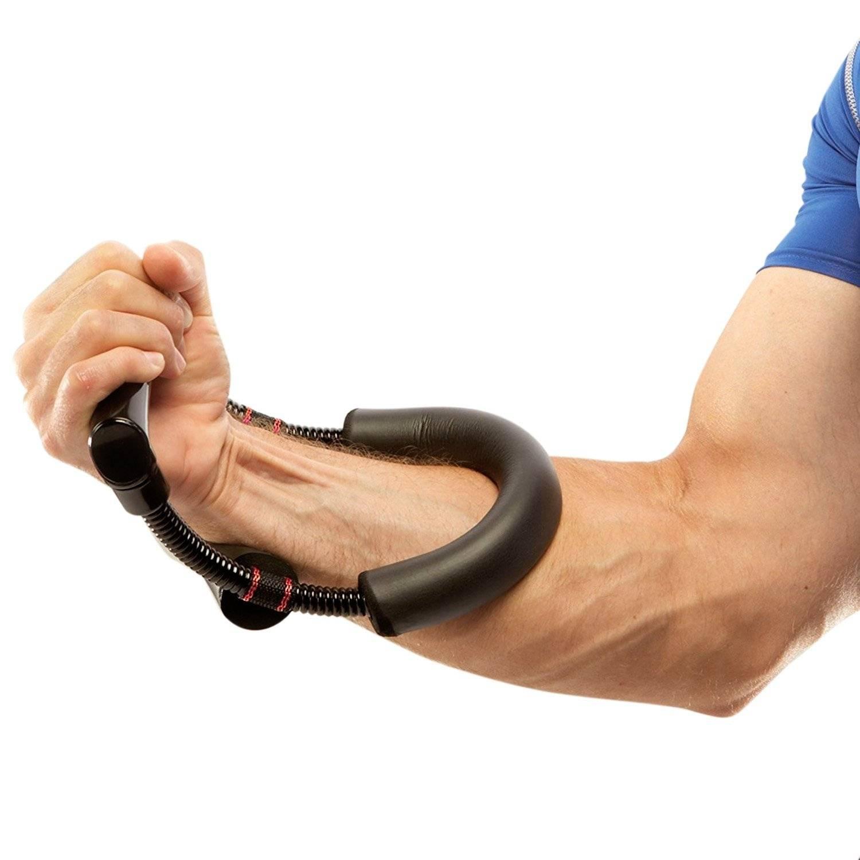 Как укрепить кисти рук: упражнения, эластичная лента
