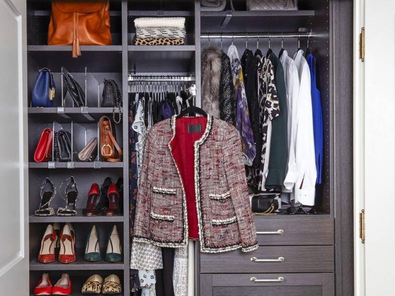 Обзор базового мужского гардероба современного мужчины