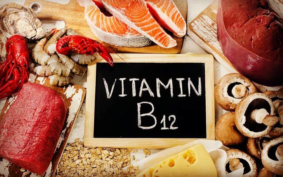Витамины в (1-12) – в каких продуктах содержится, список и таблица
