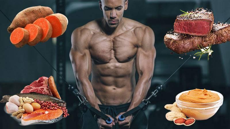 Как добиться рельефа мышц. легенды и мифы