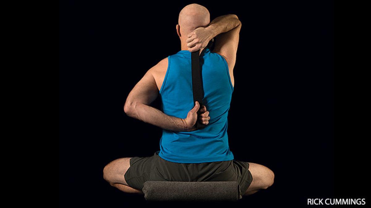 Подборка асан для рук и раскрытия плечевого пояса