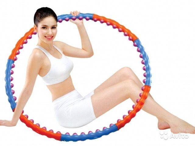 Как правильно использовать обруч для похудения