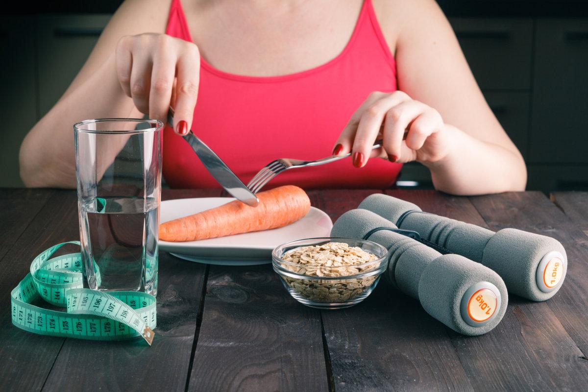 Диета для ускорения метаболизма: принципы построения плана питания и таблица продуктов