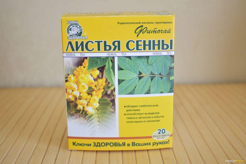 Сенна для похудения: трава, листья, таблетки — рецепты, чай, отвар, отзывы