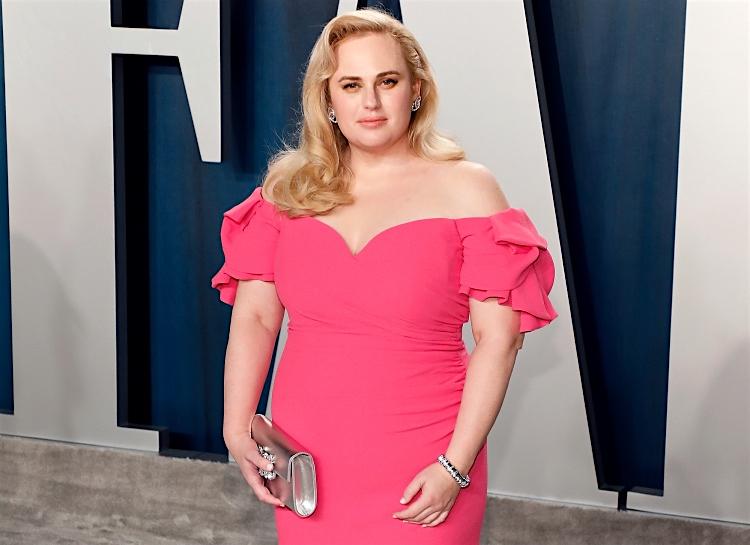 Перевоплощение Ребел Уилсон – Голливуд прощается с «толстушкой»