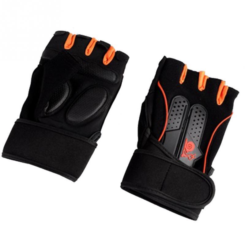 Лучшие перчатки для фитнеса на 2020 год