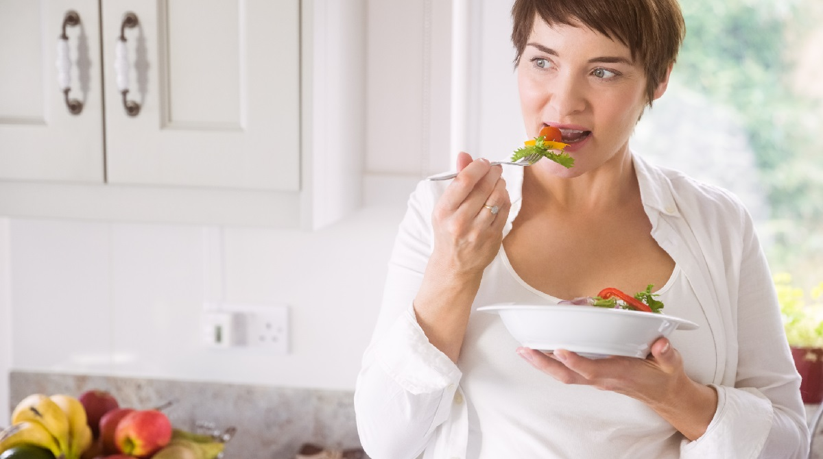 Сбалансированное питание в зависимости от возраста