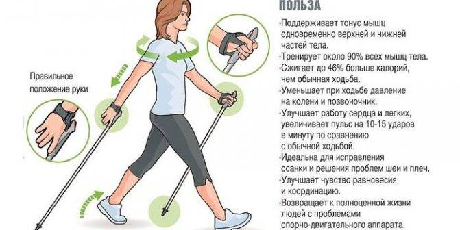 Ходьба для похудения - легкий способ похудеть с пользой для здоровья