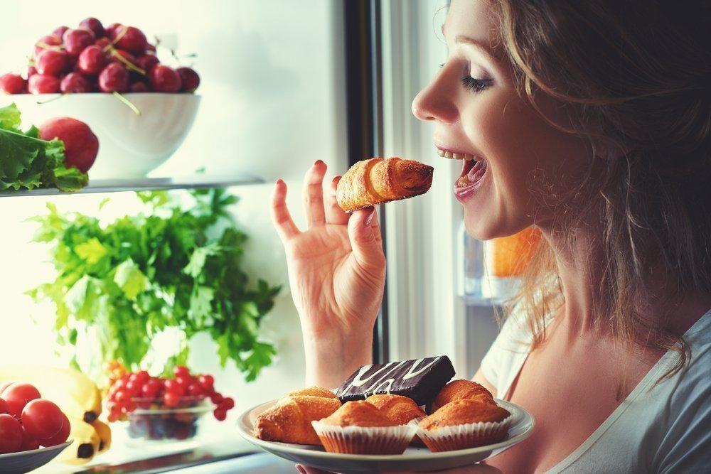 Что можно есть перед сном – какие продукты и в какое время 2020