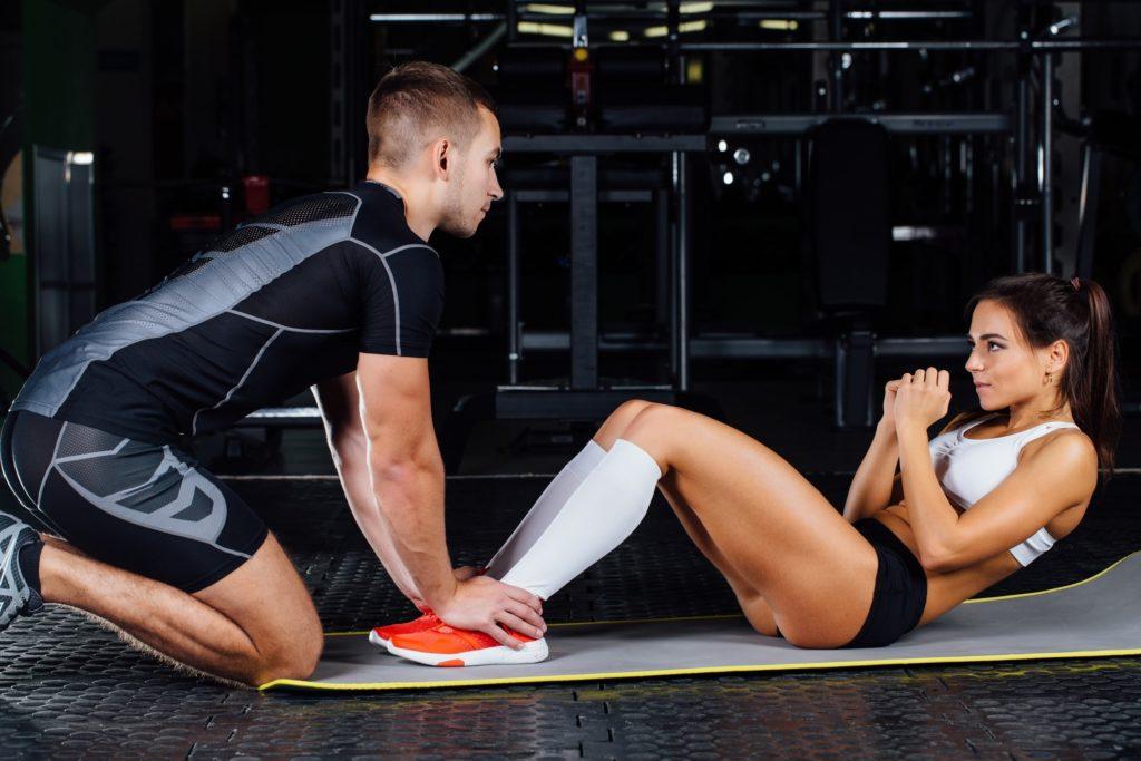 17 причин для совместных тренировок любящей пары | курсы и тренинги от лары серебрянской