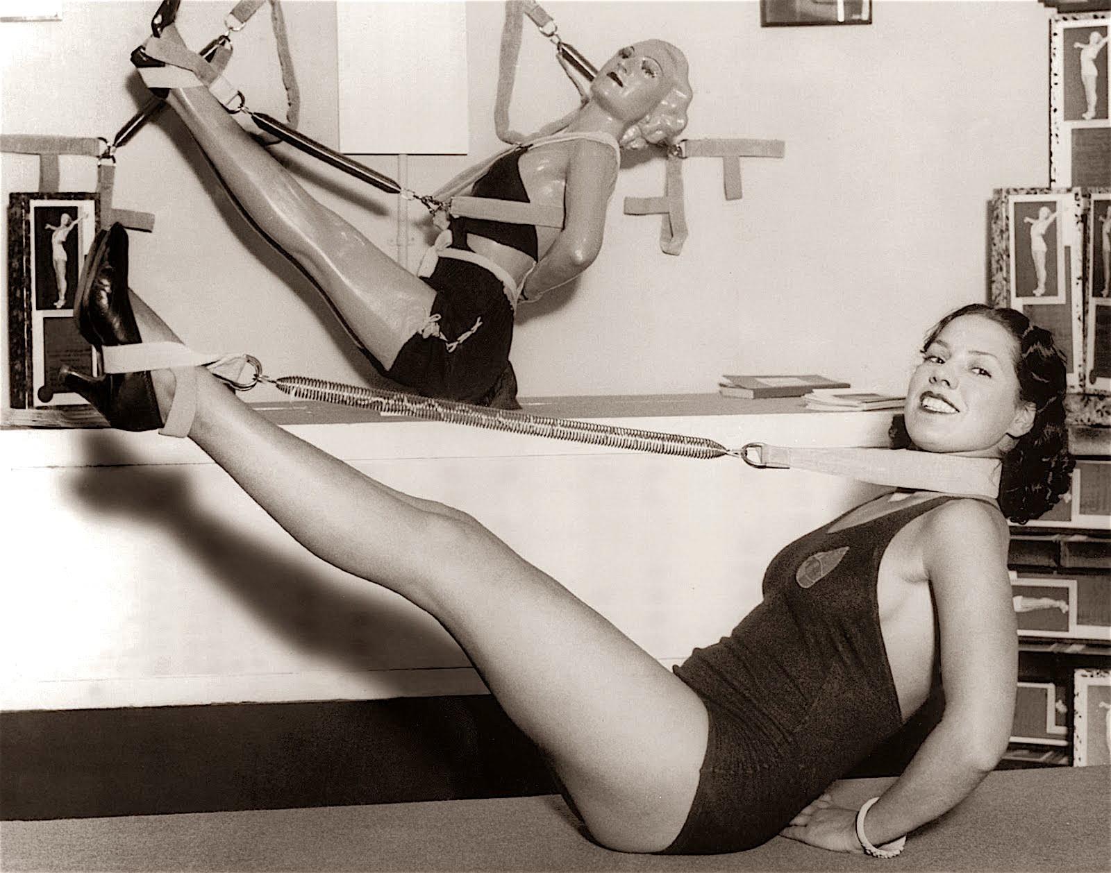 Тренировки в ссср: методики, упражнения и принципы того времени