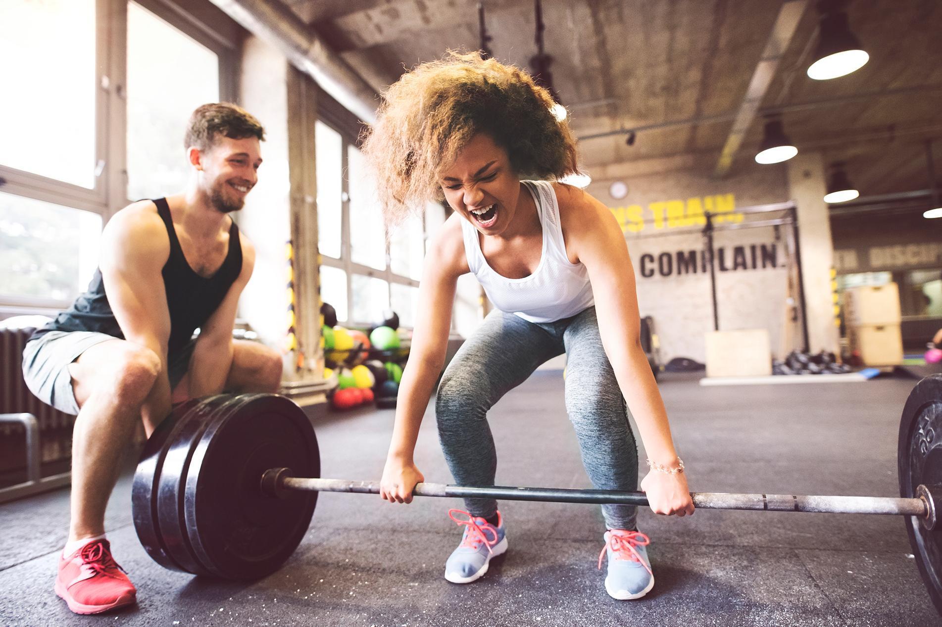 Фитнес-мифы: пропустил еду - потерял мышцы - fitlabs / ирина брехт