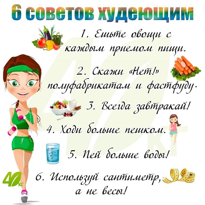 Питание при силовых тренировках для похудения для женщин: что можно есть после занятий девушке