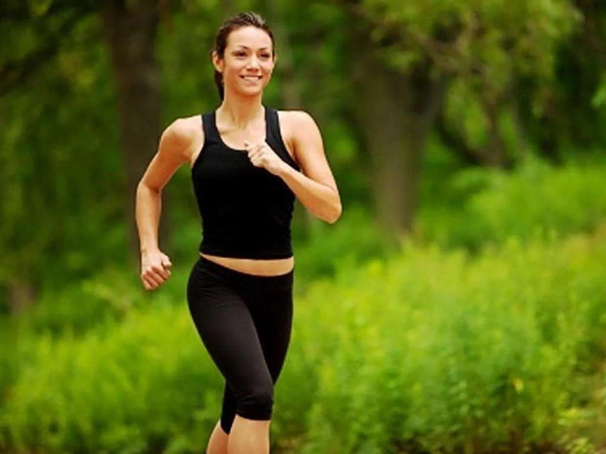 Поможет ли быстрая ходьба для похудения
