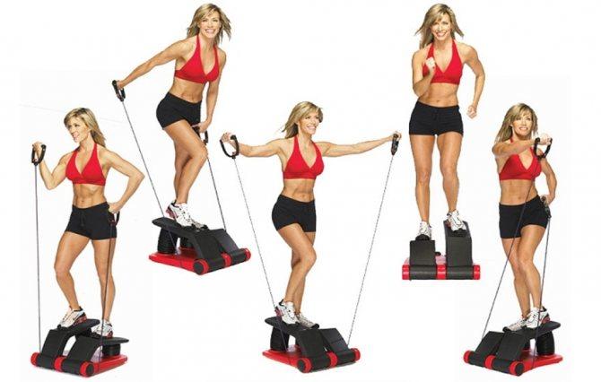 Лучшие домашние тренажеры для похудения: какой выбрать?