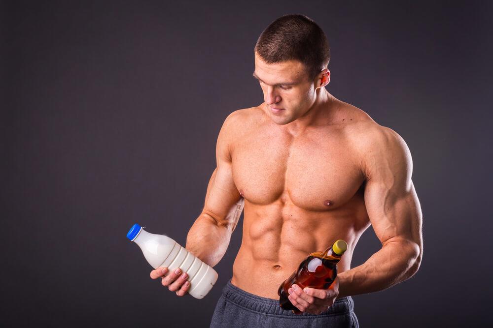 Как накачать большие руки - лучшие упражнения и программа тренировок