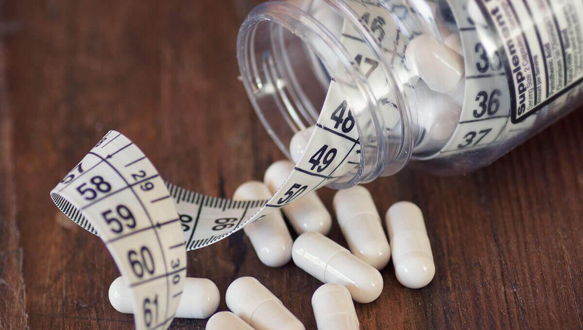 Как правильно принимать аспирин для похудения?