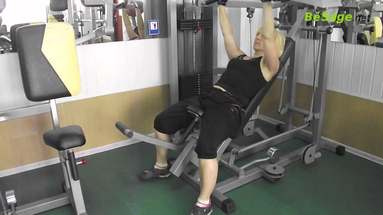 Как похудеть в 50 лет. правильный фитнес-гид – 45плюс
