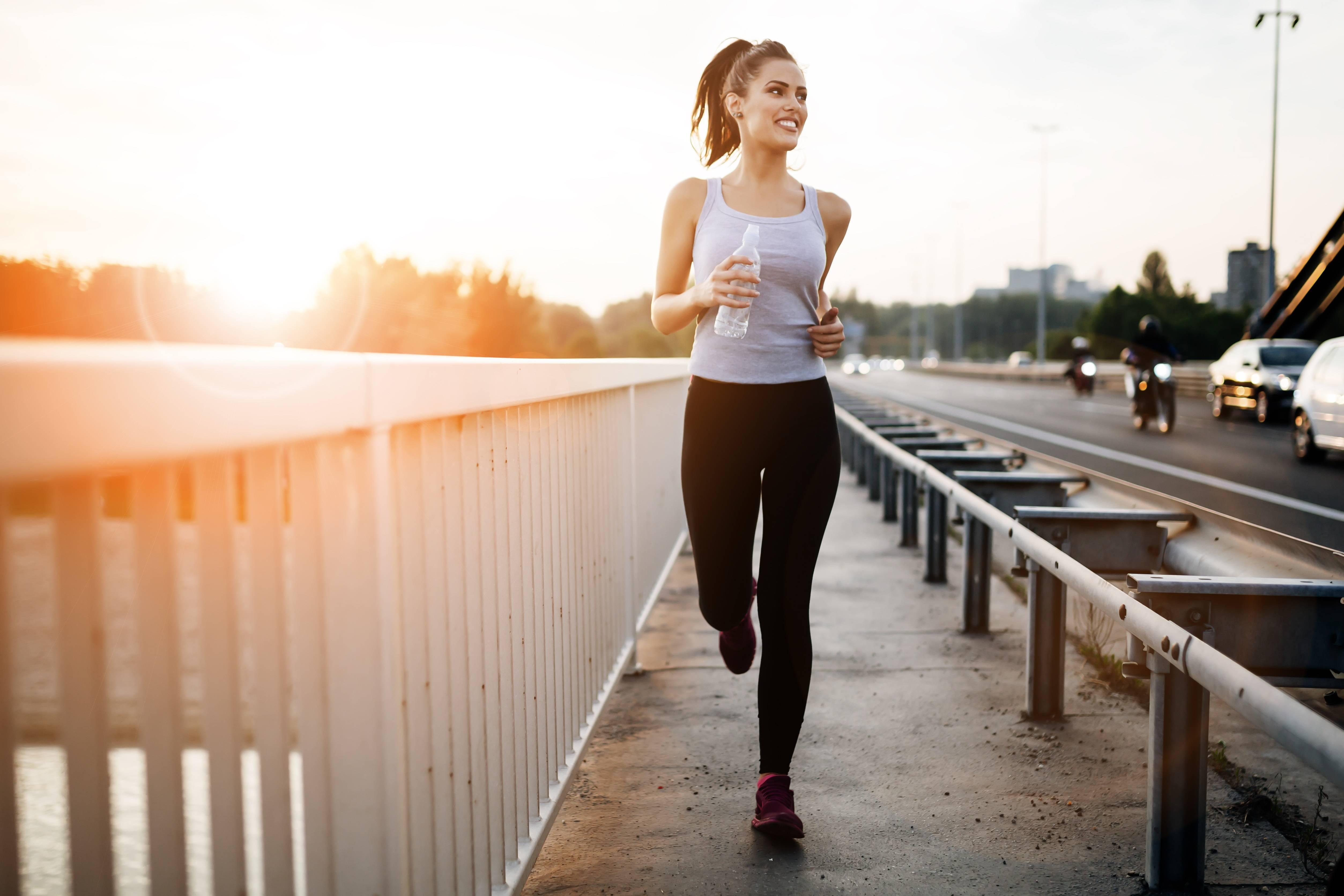 Плюсы и минусы утренней и вечерней пробежки