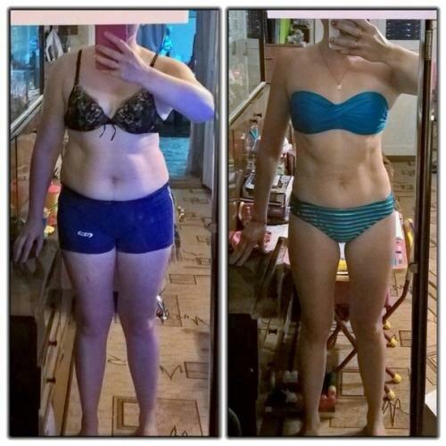 Похудеть на 5 кг за 2 недели в домашних условиях