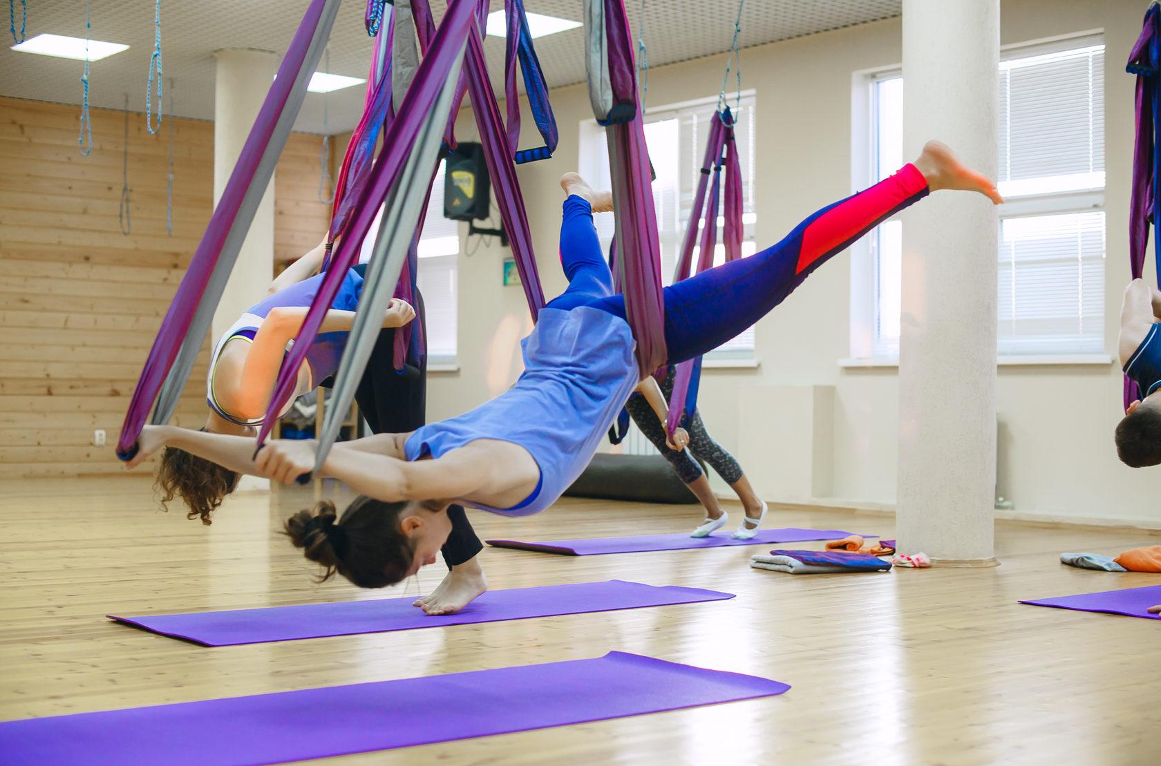 Стретчинг: топ эффективных упражнений для похудения