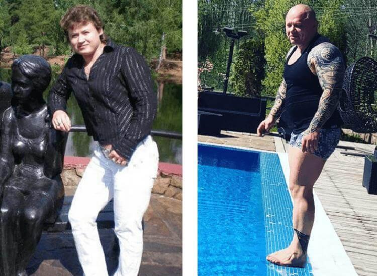 Анна тураева: фото до и после, биография спортсменки, личная жизнь