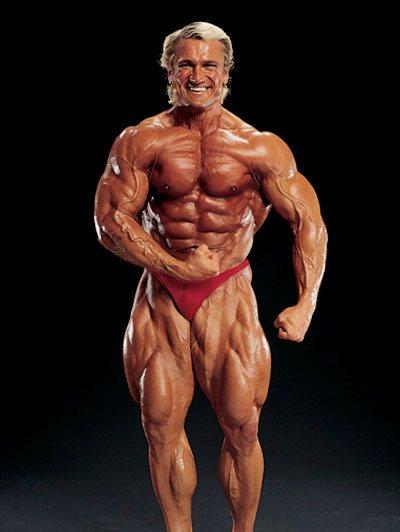 Монстры массы рекомендуют или как накачать большие мышцы? | bestbodyblog.com