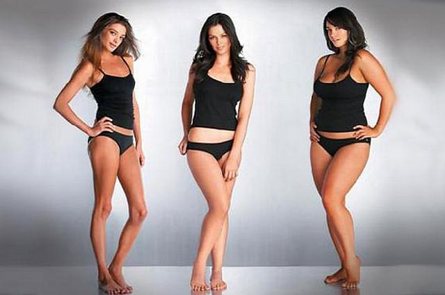 Как начать правильно худеть – пошаговое руководство
