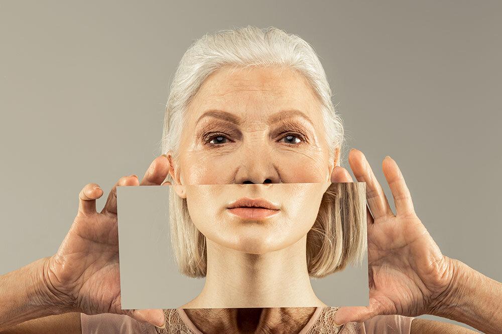 Эмоциональный стресс ускоряет старение